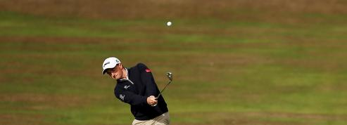 Turkish Airlines Open : Dunne premier leader, Levy bien placé