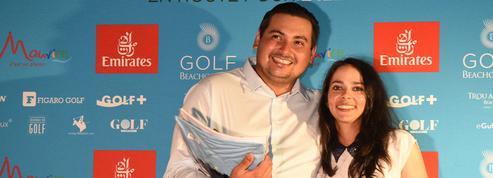 Beachcomber Golf Cup : le Médoc vainqueur de la Super Finale à l'Ile Maurice