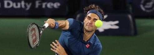 Dubaï : Federer a le regard rivé vers un centième titre