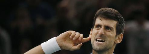 Djokovic : «Le meilleur match que j'ai joué cette année»