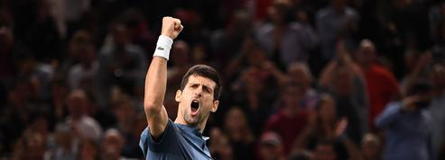 Djokovic en finale après un duel royal contre Federer