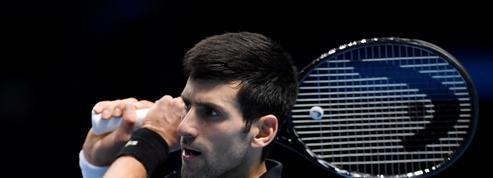 Djokovic premier qualifié, Cilic reste dans la course