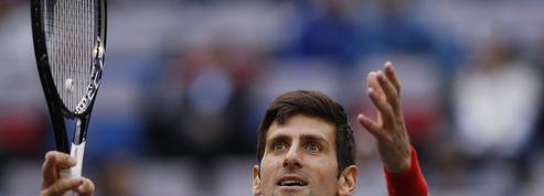 Shanghai : Djokovic donne la leçon à Zverev