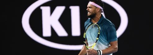 Open d'Australie en direct: Chardy et Tsonga stoppés par Zverev et Djokovic