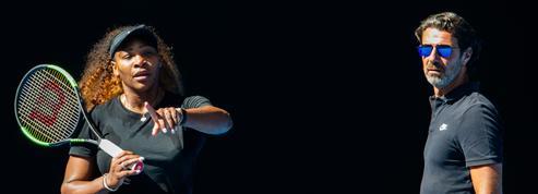 L'étonnante success story de Mouratoglou avec Serena Williams