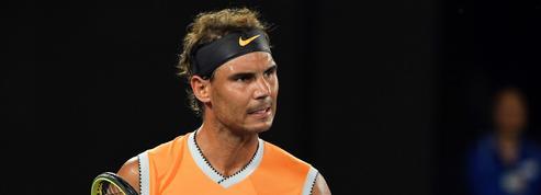 Open d'Australie en direct: Nadal trace sa route sans trembler, le film de la 3e journée