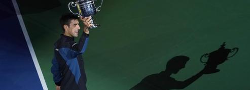 Novak Djokovic, les chiffres du retour au sommet