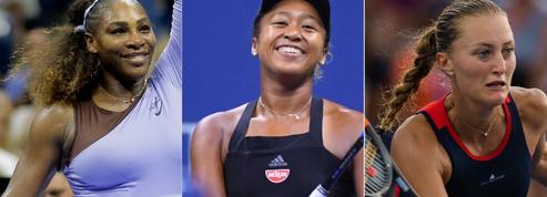 Serena, Osaka, Mladenovic : Ce qu'il faut retenir de la nuit à l'US Open