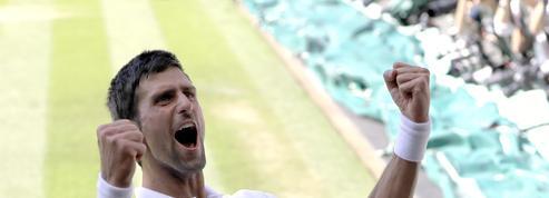 Djokovic : «Il n'y a pas de meilleur endroit pour signer mon retour au plus niveau»