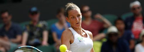 Cinq choses à savoir sur Karolina Pliskova, la nouvelle n°1 mondiale