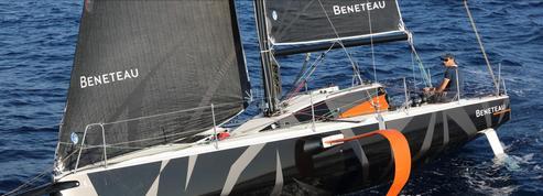 Nouveau bateau, 50e Solitaire… les Figaristes jouent les stars au Salon Nautique