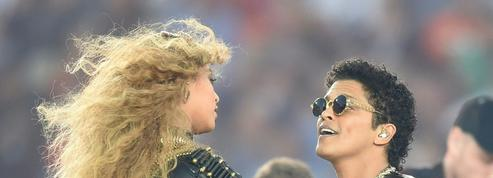 Super Bowl: Coldplay, Beyoncé font le show