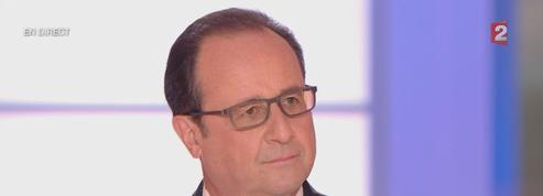 EN DIRECT - Hollande décidera pour 2017 «à la fin de l'année»