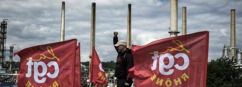 Après une semaine de blocage des raffineries, la contestation s'étend