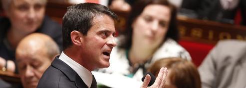EN DIRECT - Valls : «La CGT ne fait pas la loi dans ce pays»