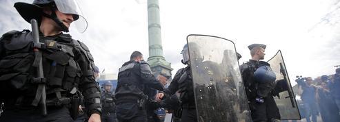 EN DIRECT - Loi travail: 70.000 manifestants et 113 interpellations en France selon la police