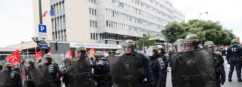 EN DIRECT - Manifestations: la mobilisation contre la loi travail s'essouffle