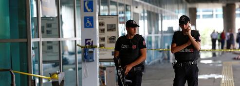 EN DIRECT - Attentat à l'aéroport d'Istanbul : le bilan grimpe à 41 morts et 239 blessés