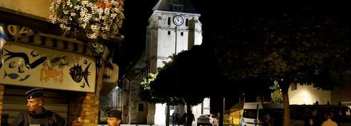 EN DIRECT - Attentat à Saint-Étienne-du-Rouvray : le deuxième assaillant identifié