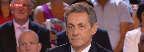 Islam, fichés S, Libye... ce qu'il faut retenir de L'Émission politique de Nicolas Sarkozy