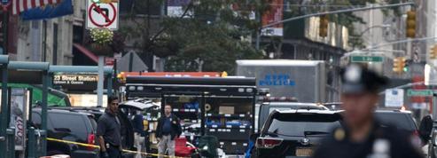 EN DIRECT - Explosion à New York : la ville se réveille, les dernières infos