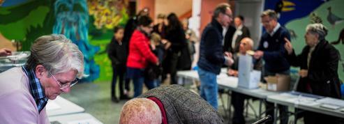 EN DIRECT - Second tour de la primaire à droite: dernière heure de vote pour les électeurs