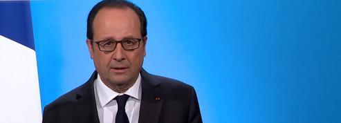 Présidentielle : le retrait de Hollande unanimement salué par la classe politique