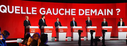 Migrants, nucléaire, cannabis... les temps forts du deuxième débat