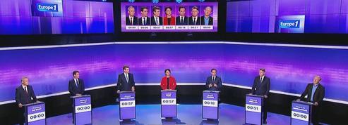 Primaire à gauche : revivez l'intégralité du troisième débat