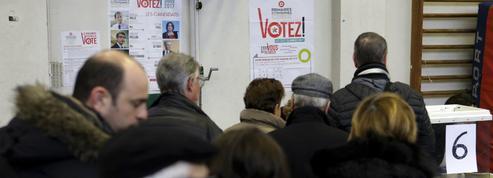 EN DIRECT - Primaire à gauche : plus d'un million de votants sur 70% des bureaux