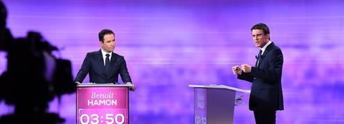 Hamon-Valls : suivez le dernier débat de la primaire à gauche