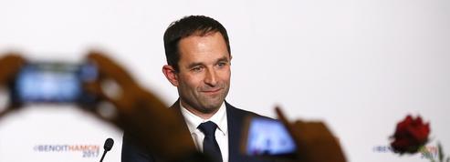 Résultats primaire à gauche : Benoît Hamon élu au second tour