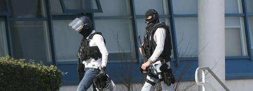 Alpes-Maritimes: fusillade dans un lycée à Grasse, plusieurs blessés