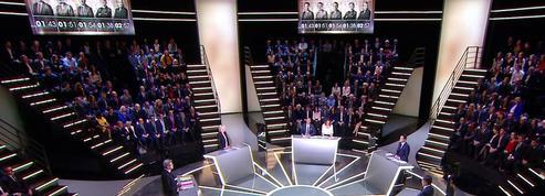 Société, économie, relations internationales... 3h24 d'un débat animé