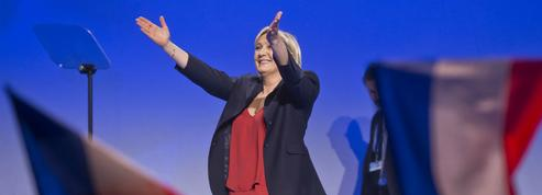 EN DIRECT - Présidentielle J-4 : Marine Le Pen en meeting à Marseille