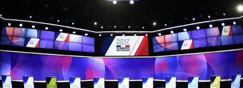 15 minutes pour convaincre : suivez les interventions des candidats à la présidentielle