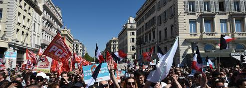 En direct - Législatives : les Mélenchonistes n'auront pas d'accord avec le PCF
