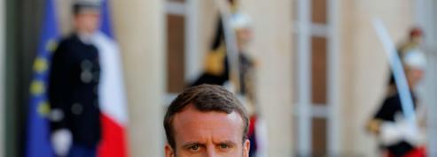 Macron recevra mardi syndicats et patronat pour évoquer le code du travail