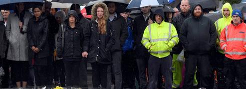 EN DIRECT - Attentat de Londres : le troisième assaillant identifié
