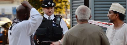 EN DIRECT - Londres : après l'attaque, des renforts policiers pour rassurer les musulmans