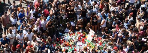 Barcelone: le conducteur de la fourgonnette a été tué à Cambrils