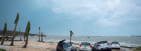 L'ouragan Irma se rapproche de Cuba