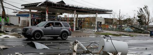 En direct - Ouragan Maria : Porto Rico a été «anéanti», affirme Donald Trump