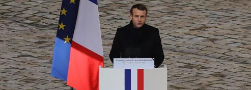 EN DIRECT - Suivez l'hommage national à Jean d'Ormesson