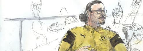 EN DIRECT - Procès Jawad Bendaoud: le procureur réclame 4 ans de prison
