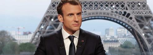 Syrie, fiscalité, islam... revivez l'entretien d'Emmanuel Macron
