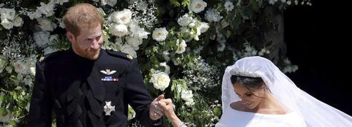 Mariage princier : la cérémonie est terminée, revivez notre direct
