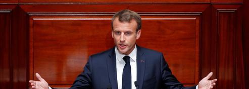 EN DIRECT - Emmanuel Macron : la République «n'a aucune raison d'être en difficulté avec l'islam»