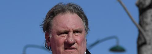 Gérard Depardieu visé par une enquête préliminaire pour viols