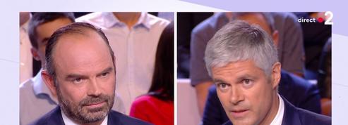 EN DIRECT - Edouard Philippe :«Retourner au Havre en 2020, une question que je me pose aussi»